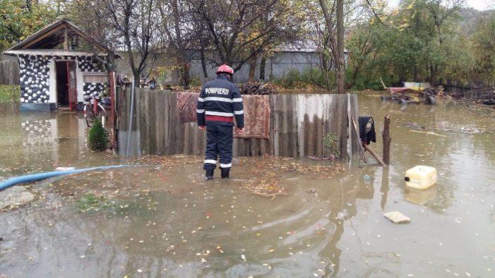 Studiu: Satu Mare, printre cele mai expuse judete la catastrofele naturale