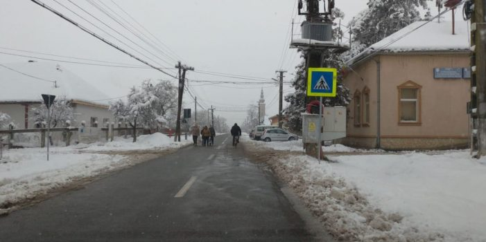 Consiliul Judetean Satu Mare: Nu exista drumuri inchise