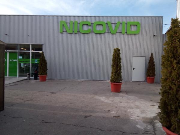 NICOVID … Un brand local unde cumperi si economisesti (Fotogalerie)