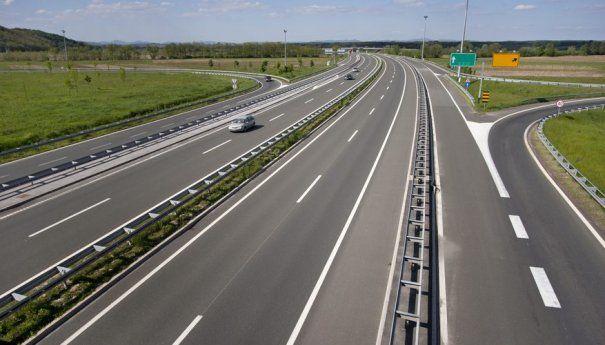 Satmarenii vor avea acces la autostrada. CNAIR a semnat contractul