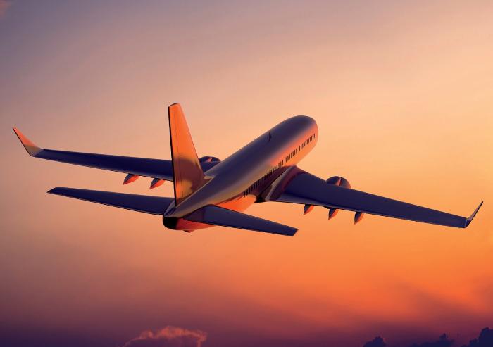 Polonia a suspendat cursele aeriene spre și dinspre România