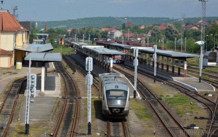 De duminica, circula trenul Cluj Napoca – Viena. Cat costa biletul