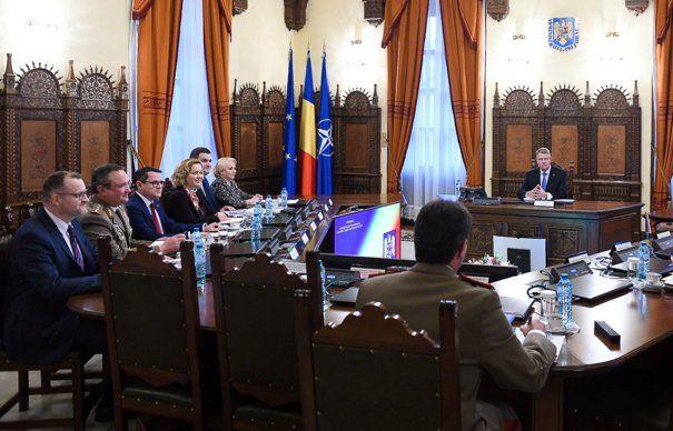 Gabriel Leș : Am sperat că Armata română poate fi ţinută în afara disputelor de natură politică
