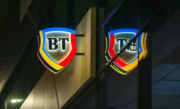 Doua banci din Romania au fuzionat