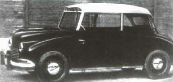Care a fost prima mașină românească. Atingea 120 de km/h (Foto)