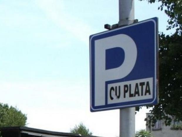 Cât vom plati pentru locurile de parcare, din 1 ianuarie 2021 ?
