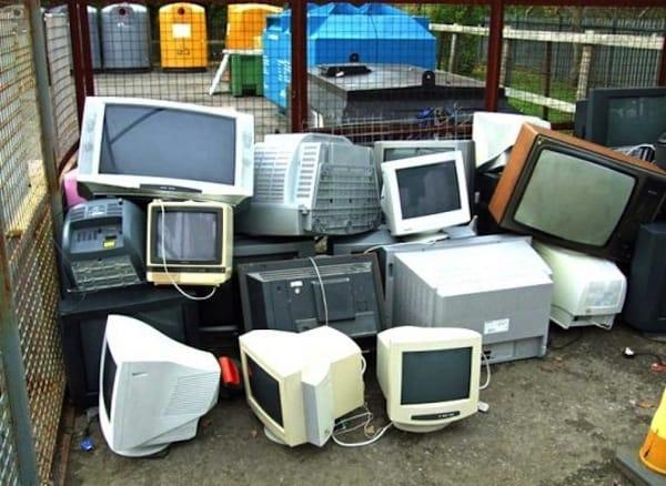 Campanie de colectare a deseurilor electrice si electronice la Satu Mare