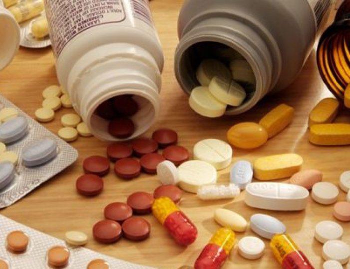 Medicamentele expirate nu se aruncă la gunoi