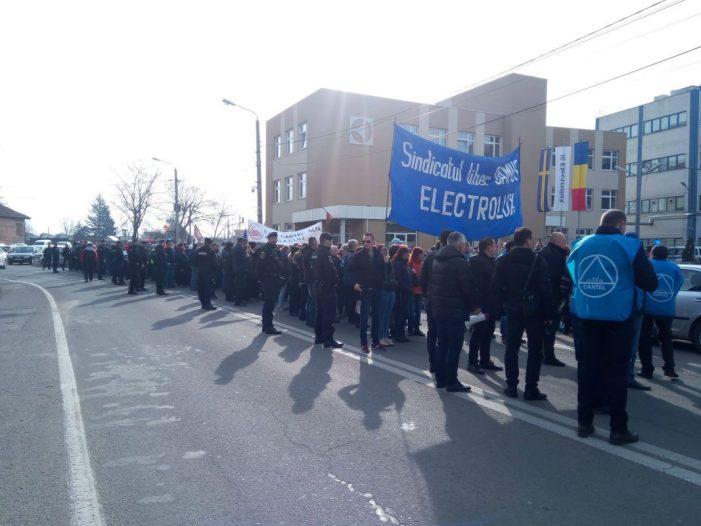 Campanie de boicotate a produselor Electrolux. Cine a decis asta