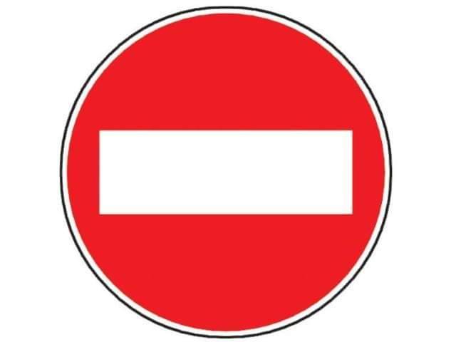 Circulație restricționată. Vezi pe ce tronsoane