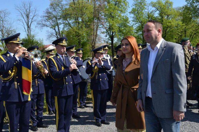 """Ioana Bran: """"Azi, în nordul României a fost sărbătoare !"""""""