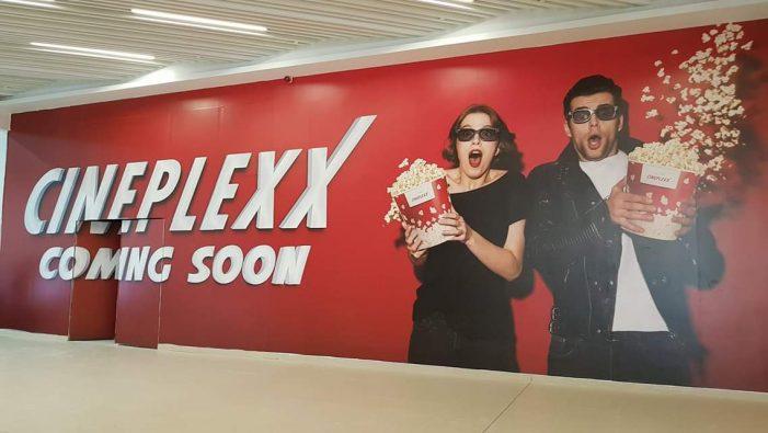 S-a semnat contractul ! Cineplexx vine la Satu Mare