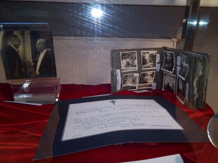 Expoziție la muzeu, dedicată Centenarului eliberării Sătmarului