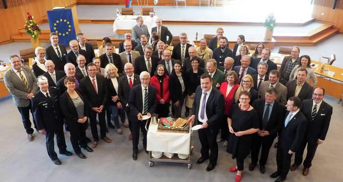 A fost semnat acordul final de înfrățire cu județul Ostalbkreis din Germania