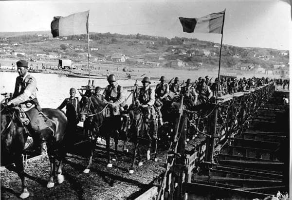 Centenarul eliberării Sătmarului. Trupele române așteptate cu flori (Foto)