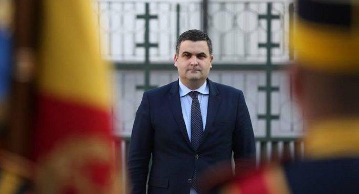 """Gabriel Les: """"Pe 31 august voi vota motiunea de cenzura impotriva guvernului Orban"""""""