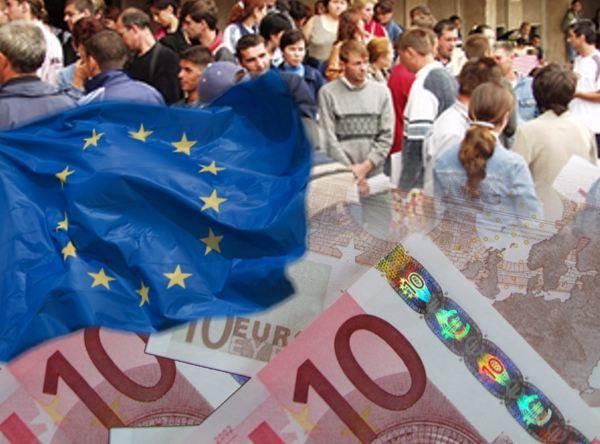 115  locuri de muncă vacante în Spațiul Economic European