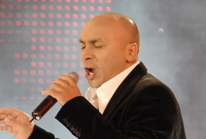 Marcel Pavel cântă în week-end la Satu Mare