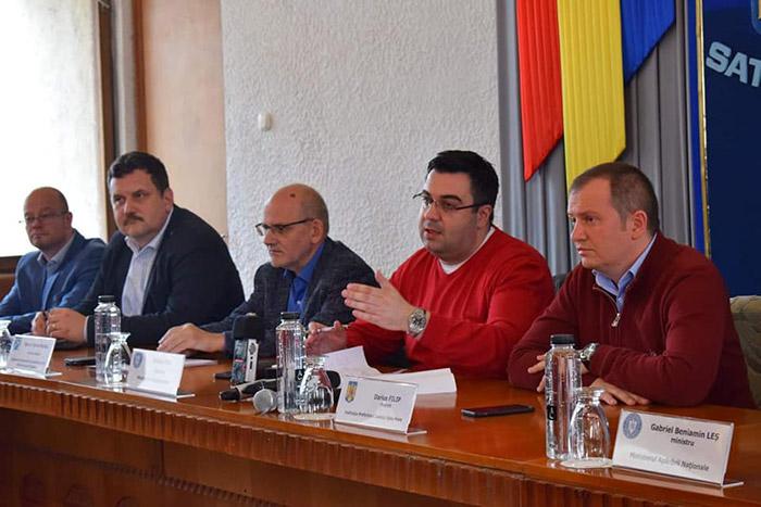 100 km de drumuri naționale din județul Satu Mare vor fi reabilitate!