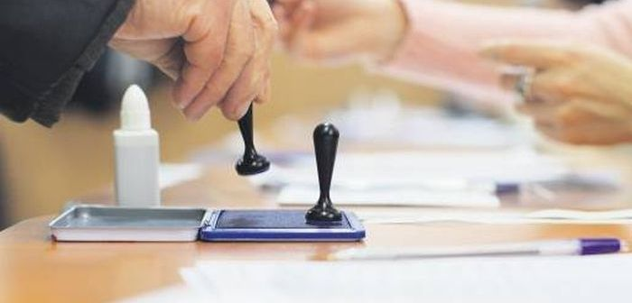 O persoană poate vota chiar dacă sistemul arată că a mai votat o dată