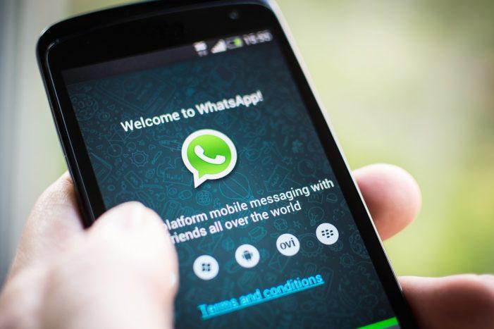 WhatsApp nu va mai funcționa pe anumite telefoane, de la 1 ianuarie 2021