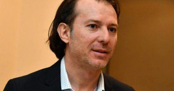 Florin Cîțu este propunerea PNL pentru funcția de premier