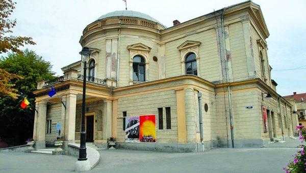 Suspiciune de COVID la Teatrul de Nord. Se suspenda spectacolele