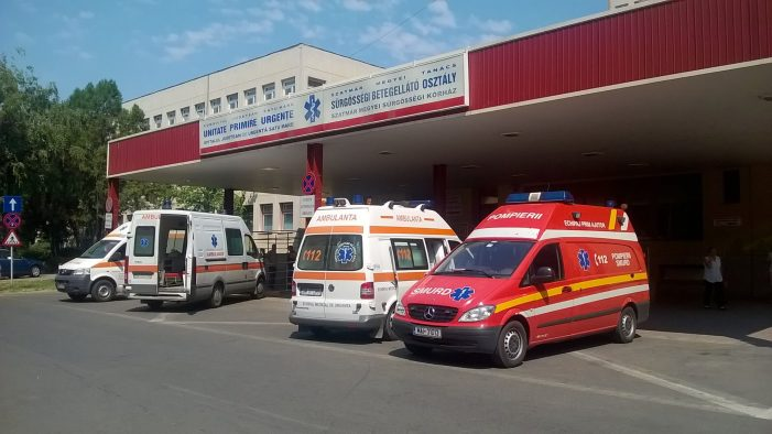 CJ pompeaza peste 11 milioane de lei in UPU Satu Mare