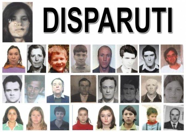 Structura pentru găsirea persoanelor dispărute ! Va funcționa în fiecare judet !