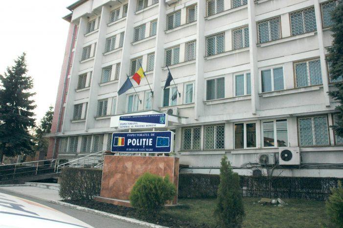 Procurorii fac verificari la IPJ Satu Mare