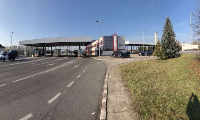 România cere explicaţii Ungariei privind inchiderea granițelor