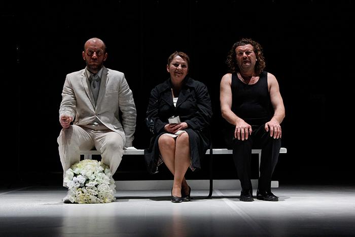"""Trupa """"Mihai Raicu"""" participă la cel mai important festival de teatru din țară"""