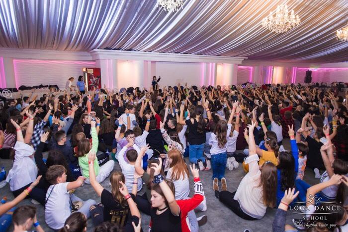 10 pentru siguranță- petrecere sănătoasă pentru elevi