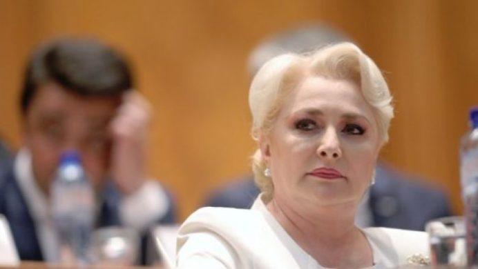 Programul oficial al doamnei premier la Satu Mare