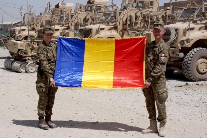 Gabriel Leș, mesaj emoționant cu ocazia Zilei Armatei Române