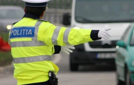 Atenție, șoferi! Polițiștii vor fi la datorie!