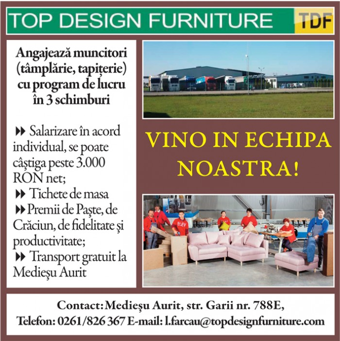 Top Design Furniture