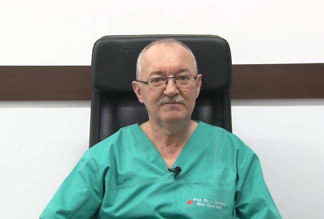 Prof dr. Cordoș: Coronavirusul este ucigaș pentru cei pe care i-ar ucide orice virus