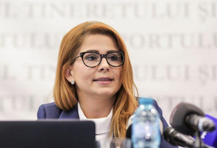 Ioana Bran: CABINETUL ORBAN A PLAGIAT FĂRĂ RUȘINE DIN PROGRAMUL DE GUVERNARE AL PSD