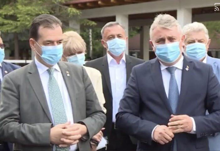 Orban amenință medicii cu detașarea (video)