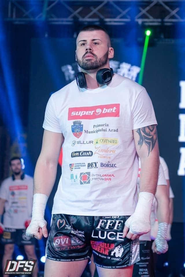 Opt luptători pentru Marele Premiu ! Marius Munteanu intra în arena (Foto)