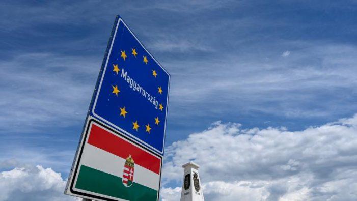 Noi condiții de intrare în Ungaria, începând de la 1 august