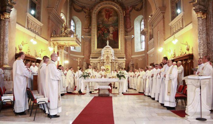 Numirile și transferurile preoților din Dieceza Romano-Catolică de Satu Mare