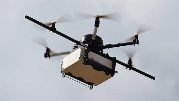 "La ""vanatoare"" de drone … in Halmeu"