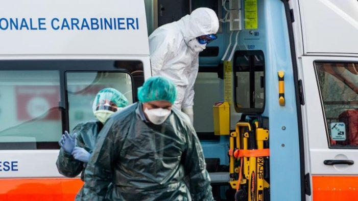 Italia impune 14 zile de carantina pentru români
