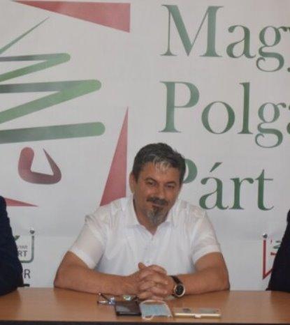 """PCM și-a retras candidatul din cursa pentru sefia CJ Satu Mare. Se va """"lupta"""" Pataki cu Pataki !"""