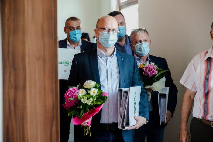 Mai vrea un mandat ! Kereskenyi Gabor intra oficial în cursa electorala !