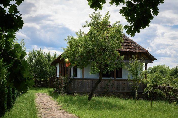 Casa muzeu din Certeze, un punct de atracție pentru turismul local (Foto)