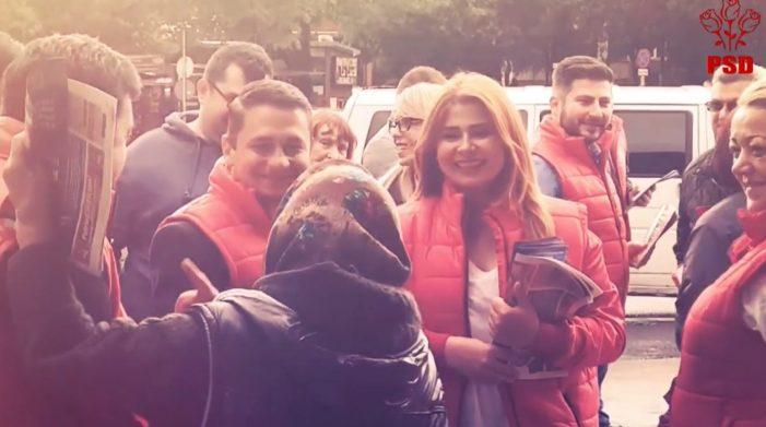 """Ioana Bran: """"Avem cei mai buni candidați"""""""
