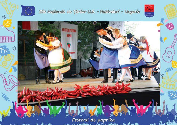 Ziua Națională a Ungariei marcată printr-o expoziție online de imagini